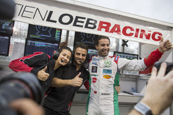 Pole position for Mehdi Bennani, Sébastien Loeb Racing, Citroën C-Elysée WTCC