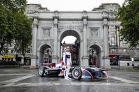 Formula E Photos - Jean-Eric Vergne and Sam Bird, DS Virgin Racing