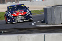 World Rallycross Photos - Sébastien Loeb, Team Peugeot Hansen