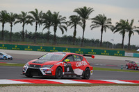 TCR Photos - Pepe Oriola, SEAT Leon TCR