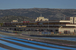 Circuit Paul Ricard atmosphere