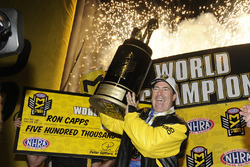 2016 Funny Car Champion Ron Capps