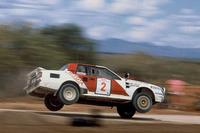 WRC Photos - Björn Waldegård, Hans Thorszelius, Toyota Celica Twin Cam Turbo