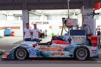 Asian Le Mans Photos - Ho Pin Tung, Gustavo Menezes, Jackie Chan DC Racing, Oreca Nissan 03R