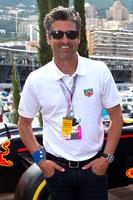 Formula 1 Photos - Patrick Dempsey