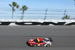 #7 Ferrari of Beverly Hills Ferrari 458: Martin Fuentes