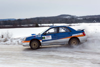 Canadian rally Photos - Maxime Labrie