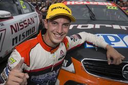Winner Nick Percat, Lucas Dumbrell Motorsport Holden