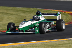 Jake Parsons, Juncos Racing