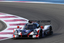 #2 United Autosports Ligier JSP3 - Nissan: Alex Brundle, Mike Guasch