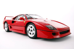 Amalgam Collection - Ferrari F40