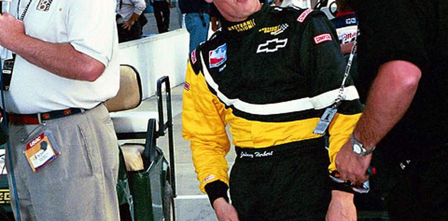 Schumacher's titles won with help says Herbert