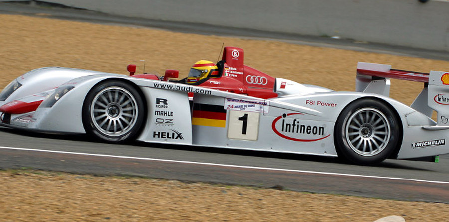 Only minor ailments for Audis at Le Mans
