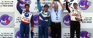 CHAMPCAR/CART: Carpentier dominates Mid-Ohio