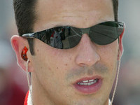 CHAMPCAR/CART: IRL: Castroneves Toyota test this week