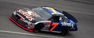 NASCAR Sprint Cup BUSCH: Atwood out at Evernham, may return to Busch