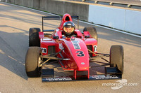 RACE: SCCA Enterprises announces new racecar