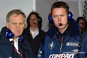 Formula 1 Willis didn't make big enough step says Head