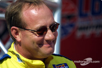 Ken Schrader signs with BAM Racing