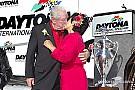 Panchs' celebrate Golden at Daytona