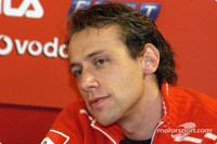 Badoer still happy at Ferrari