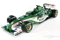 Efficient Internet launch for Jaguar R4