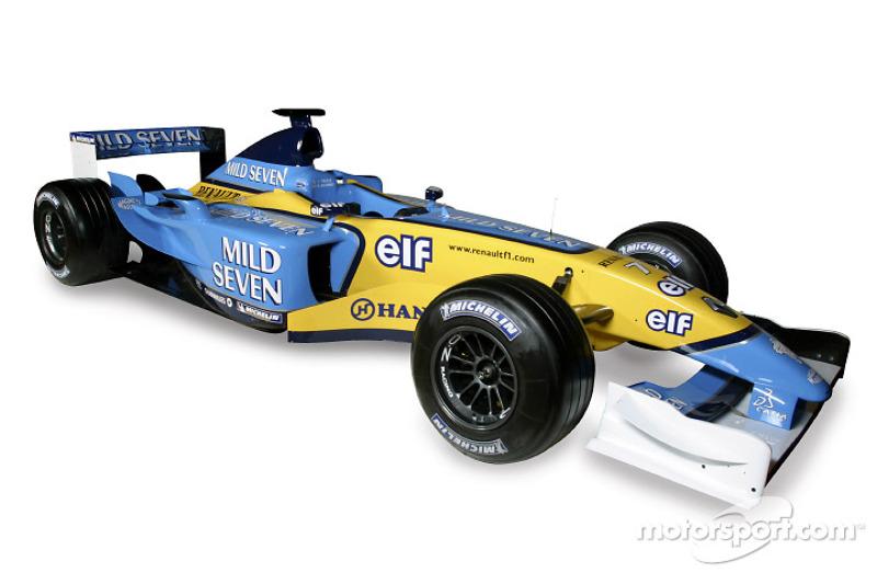 Renault launch part II - Paul Ricard