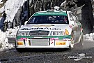 Monte Carlo: Skoda leg two summary