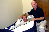 Hyperbaria - Latest advance in Sports Car racing