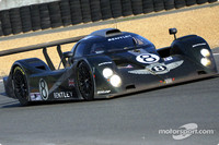 Bentley returns to North American at Sebring