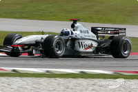 Coulthard cautious about Schumacher