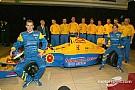 EU3000: Team Draco 2003 season launched in Italy