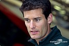 Interview with Mark Webber