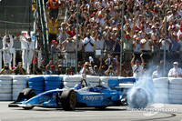 CHAMPCAR/CART: Tracy runs away with Vancouver victory