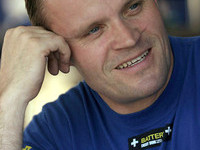Tommi Makinen to retire at the end of 2003