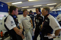 Williams expects the unexpected