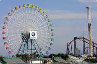 Sayonara to 2003 at Suzuka