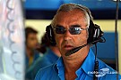 Renault interview with Briatore