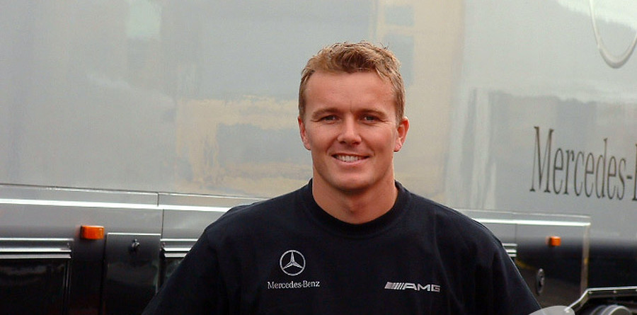Fassler to Opel in 2004