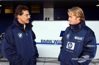 New BMW engine ahead of schedule