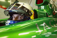 Webber backs new teammate Klien