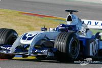 Montoya keeps it going at Jerez