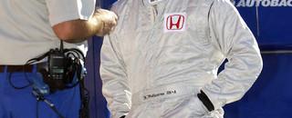 IRL: Matsuura lands IndyCar ride