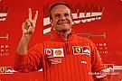 Barrichello proud to conintue with Ferrari