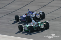 IRL: IndyCar defines new rules
