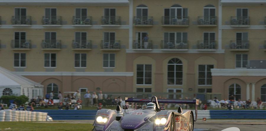 Audi wins fifth consecutive 12 Hours of Sebring