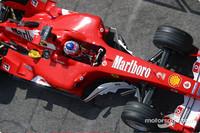 Brawn wants pit lane clarification