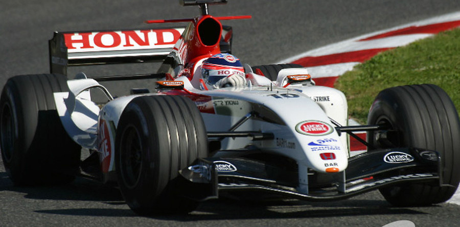 Sato takes over at Paul Ricard