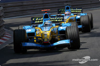 Trulli victorious in eventful Monaco GP