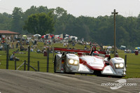 ALMS returns to Mid-Ohio